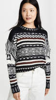 Line & Dot Allie Sweater