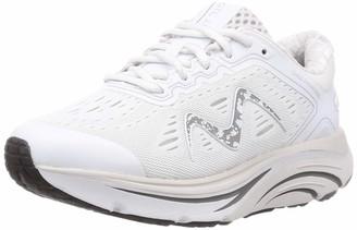 MBT Women's Gt 2 W Low-Top Sneakers