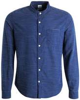 Gap Gap Shirt Blue Indigo