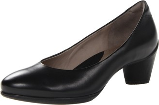Ecco   Do Not Use ECCO Sculptured 45 Women's Court Shoes