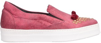Giancarlo Paoli Low-tops & sneakers