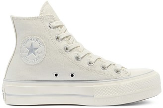 Converse Chuck Taylor All Star Lift High Top Trainers