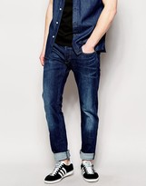 G Star G-Star Jeans 3301 Tapered Fit Raw