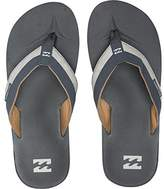 Billabong Men's All Day Impact Sandal Flip-Flop,9 Medium US