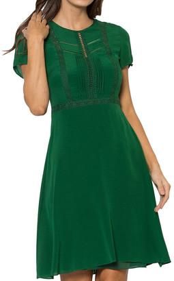 Alannah Hill Always Greener Dress