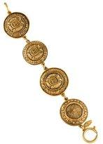 Chanel CC Coin Bracelet