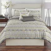 Asstd National Brand Rhapsody Geo Tribal Comforter Set