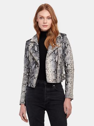 IRO Asheville Leather Jacket