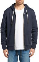 The Academy Brand Basic Zip Hood