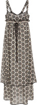 Jill Stuart Savanna Eyelet Dress