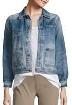 AG Jeans Andy Denim Jacket