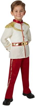Prince Charming - Child Costume