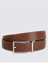 M&S Collection Casual Reversible Belt