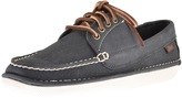 G.H. Bass Wilton Driver Shoes Navy