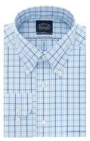 Eagle Regular-Fit Tek Check Cotton Dress Shirt