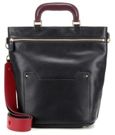 Anya Hindmarch Orsett Small Leather Shoulder Bag