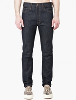Levi's Indigo 1966 606 Super Slim Jeans