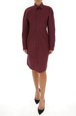 Bottega Veneta Shirt Dress