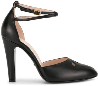 Gucci Pointed Toe 110mm Pumps