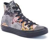 Converse Women's Chuck Taylor All Star Digital Floral High-Top Sneakers
