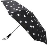 Kate Spade Dots Travel Umbrella