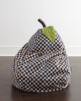 Mackenzie Childs MacKenzie-Childs Courtly Check Bean Bag Chair