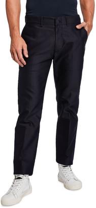 Tom Ford Men's Military Chino Pants
