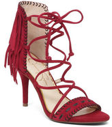 Jessica Simpson Mareya Suede Gladiator Sandals