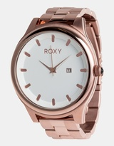 Roxy Womens The Mistress 50mm Stainless Steel Watch