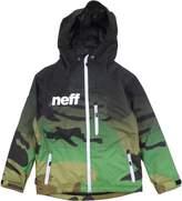 Neff Jackets - Item 41588696