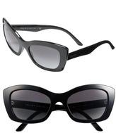 Rectangular Cat's Eye Sunglasses