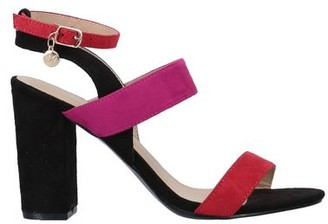 Romeo Gigli Sandals