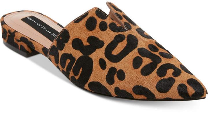 c2715f65fb268 Steven By Steve Madden Leopard - ShopStyle