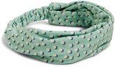 Vera Bradley Wide Knit Headband