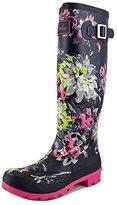 Joules Women's Wellyprint Rain Boot