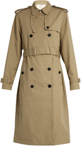 Valentino Rockstud Untiltled #1 trench coat
