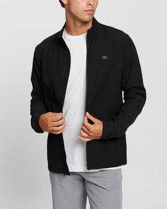 Travis Mathew Road Soda 2.0 Full Zip Golf Jacket