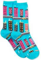 Hot Sox Women's City Street Socks