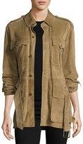 Ralph Lauren The RL Safari Jacket, Green