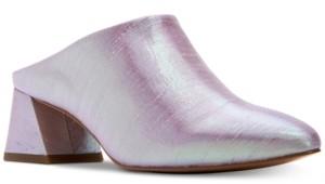 Katy Perry Terrain Nappa Mules Women's Shoes