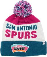 '47 San Antonio Spurs Crossblock Knit Hat