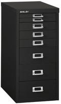 Bindertek 8-Drawer Steel Multidrawer Storage Cabinet