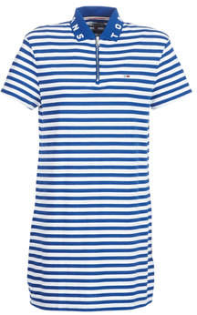 Tommy Jeans TJW ESSENTIAL ST women's Dress in Blue