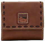 Dooney & Bourke Florentine Large Credit Card Wallet