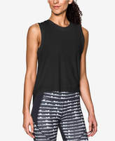 Under Armour Breathe Muscle Tank Top