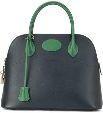 Hermes Pre-Owned 1995 Bolide 31 2way bag