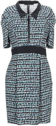 Annarita N. Short dresses - Item 34952696DG