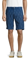 Faherty Ikat Coastal Shorts