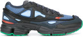 Adidas By Raf Simons Ozweego 2 lace-up sneakers - men - Leather/Nylon/rubber - 9.5