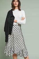 Eva Franco Mod Textured Skirt